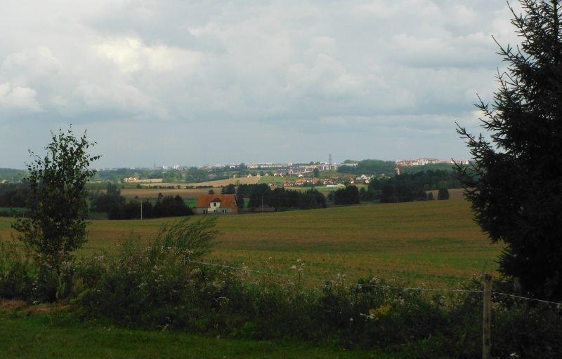 Noclegi w okolicach Olsztyna