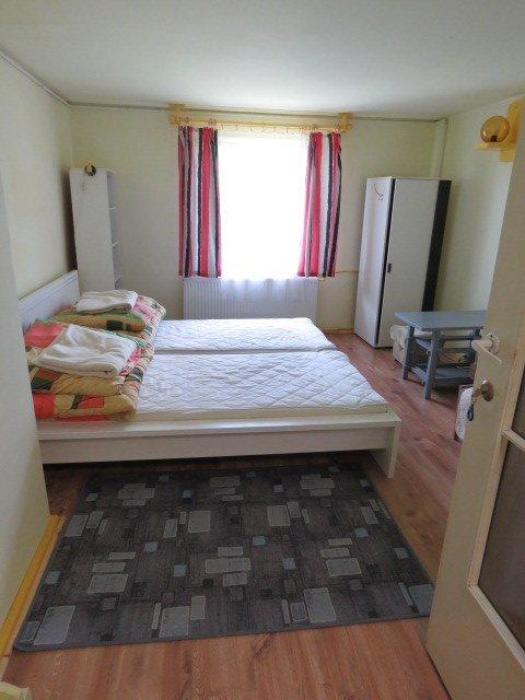 Pokój 3 na piętrze
